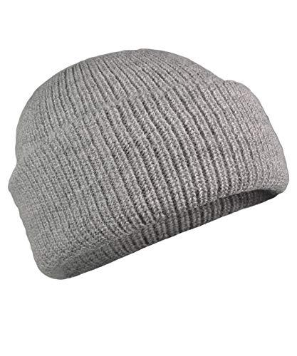 Women's Double Knit English Alpaca Hat (Light - Knit Alpaca Hat