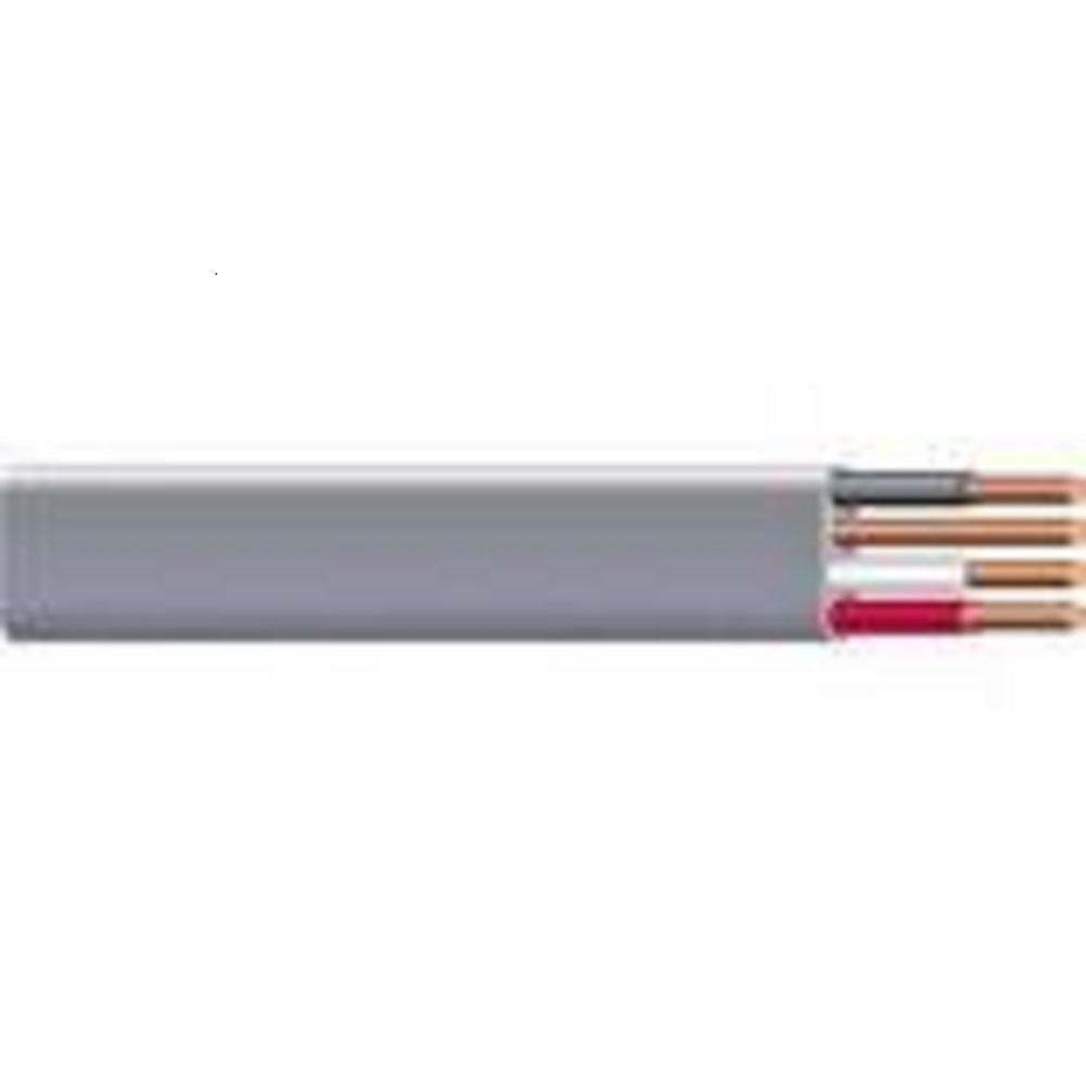 50' SOUTHWIRE UF-B 6/3 Underground Feeder Cable 600V USA MADE