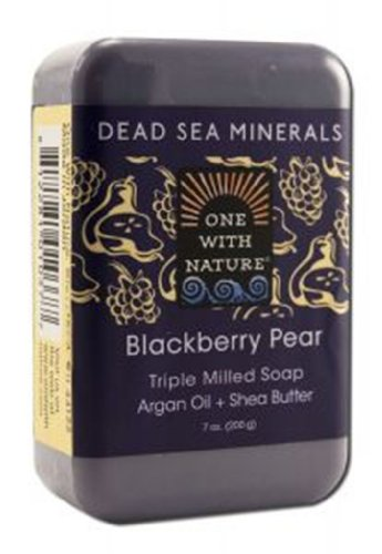 One Nature Blackberry Mineral Ounce