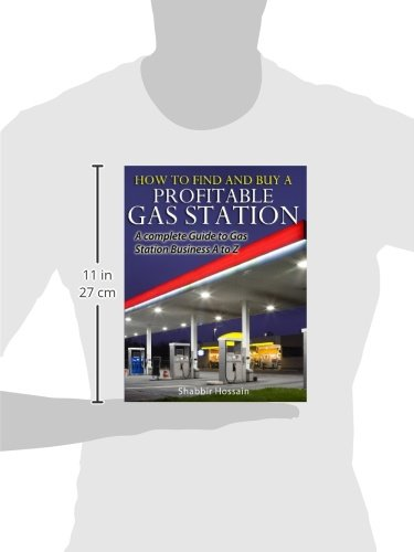 Find A Gas Station >> How To Find And Buy A Profitable Gas Station A Complete Guide To