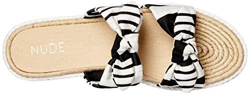 NUDE Multicolour (Stripe)