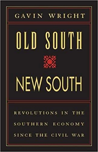 Amazon Old South New South Revolutions In The Southern