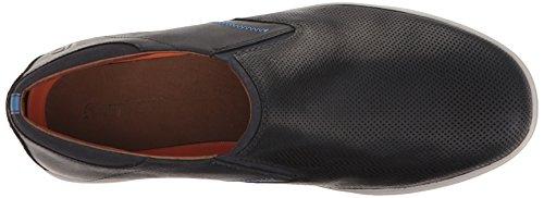 Zapatilla De Deporte De La Moda Colchester Slipon De Dunham Hombres Azules Con Mastercard en línea Descuento Visita Nuevo Venta oficial del sitio en línea rdgqt8eS1t