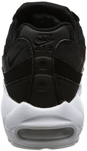 Premium White de Air Chaussures Gymnastique Orange Team Max Black Black Homme Noir Se 95 Nike tRBwq7SS