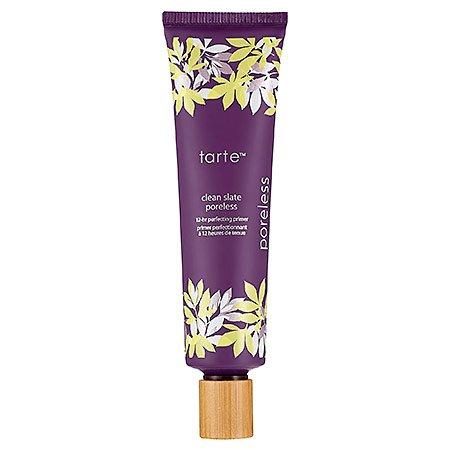 Tarte Cosmetics Clean Slate Poreless 12-Hr Perfecting Primer 1 fl oz.