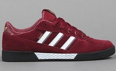 new concept cc536 f5ac3 adidas SKATEBOARDING Schuhe Silas Pro Sneaker, Herren Leder ...