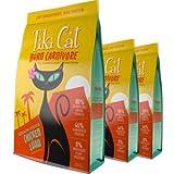 Tiki Cat Born Carnivore Chicken Luau 11.1Lb