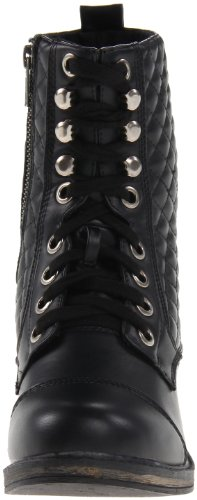 SKECHERS USA Awol Boot Black