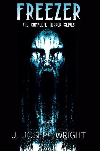 Freezer: The Complete Horror Series