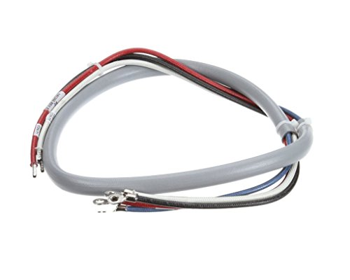 GROEN PARTS 141366 WIRING HARNESS ASM HEATERS ()