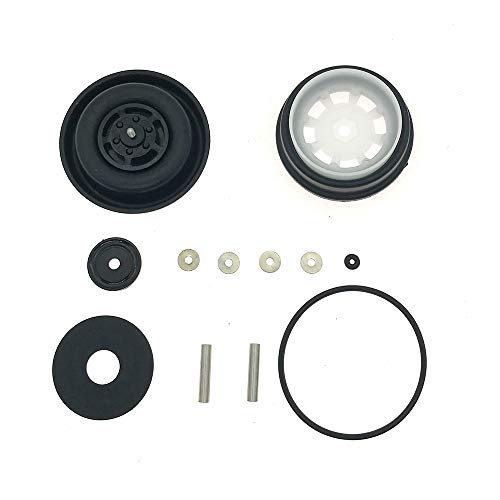 VRO Fuel Pump Rebuild Repair Kit for Johnson Evinrude All Year and All HP OMC Engine Replace # 435921 436095