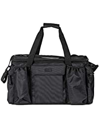 Tactical Patrol Ready 40 Liter Bag, Police Security Car Front Seat Organizer, Style 59012