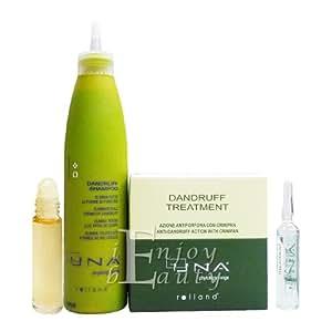 UNA Anti-Dandruff Treatment Kit