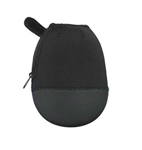 Paintball 48 Ci High Pressure Air Tank Cover Bag Protective