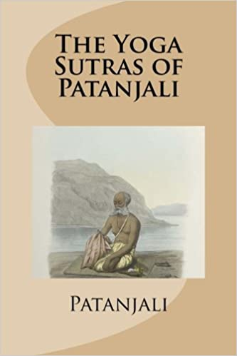 The Yoga Sutras of Patanjali: Patanjali: 9781482615562 ...