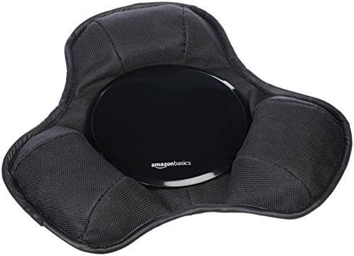 Amazon Basics GPS Car Dashboard Mount Holder for Garmin, Tomtom, Magellan and Other Portable GPS Navigators