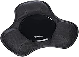 AmazonBasics GPS Car Dashboard Mount Holder for Garmin, Tomtom, Magellan and Other Portable GPS Navigators