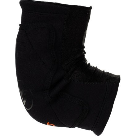 Demon Snow Elbow Guard Soft Cap X D30 Black, XL