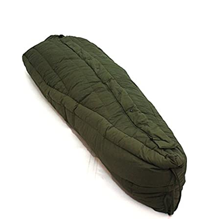 99e60bb9ef6 Amazon.com   Extreme Cold Weather Military Sleeping Bag   Camping ...