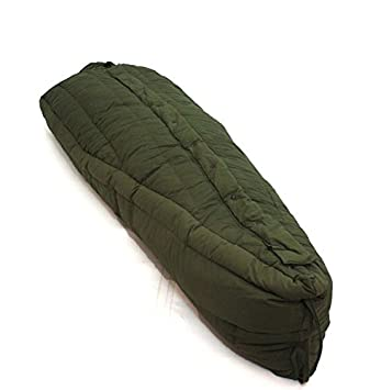 Extreme Cold Weather Military Sleeping Bag