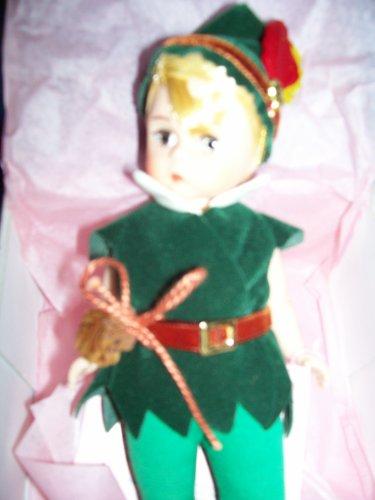 Madame Alexander Peter Pan 8