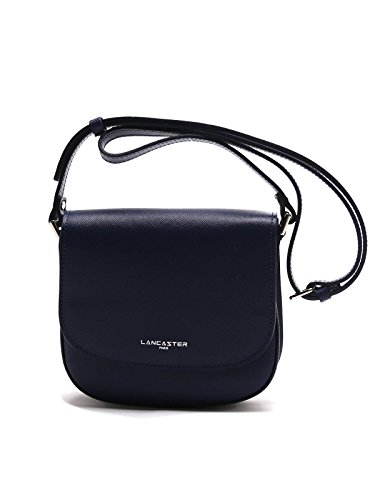 lancaster-paris-womens-42159blue-blue-leather-shoulder-bag