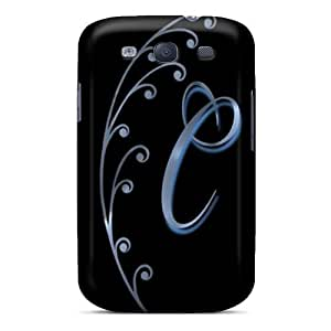 For Galaxy S3 Protector Case Cletter Phone Cover