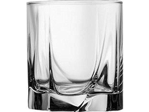 Pasabahce Luna Juice Glass, 245ml, Set of 6