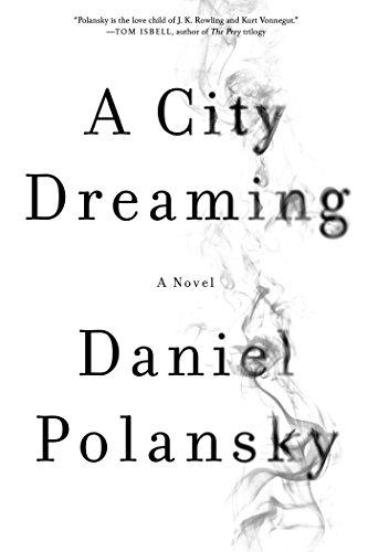 A City Dreaming: A Novel cover