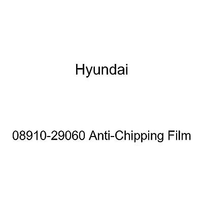 HYUNDAI Genuine 08910-29060 Anti-Chipping Film: Automotive