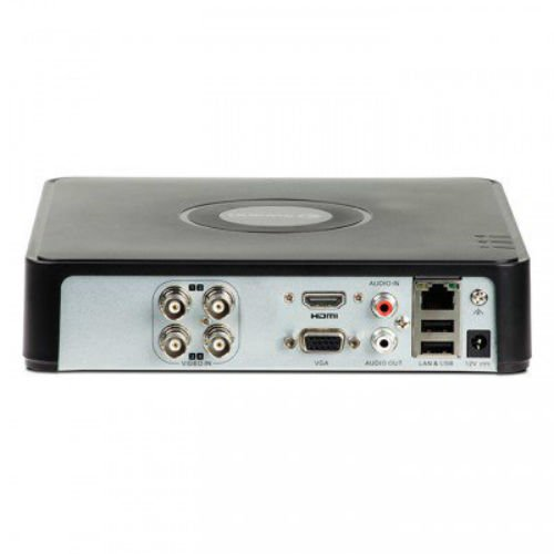 Swann SRDVR-41525H 960H 4-Channel 500GB DVR Home Security System w/Smartphone Access HDMI & LAN - Just Add Cameras by Swann (Image #1)