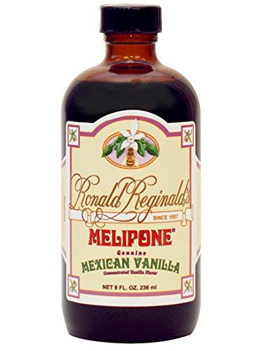 Ronald Reginald's Melipone Mexican Vanilla 8oz (Mexican Vanilla Extract compare prices)