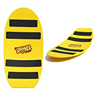 Spooner Boards Freestyle - Yellow by Spooner Boards