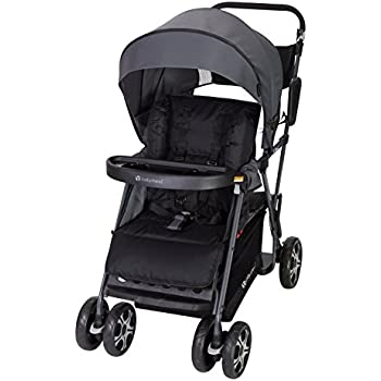 Amazon Com Baby Trend Sit N Stand Ultra Tandem Stroller