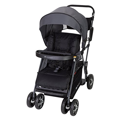 Baby Trend Sit n Stand Sport Stroller, Cambridge by Baby Trend
