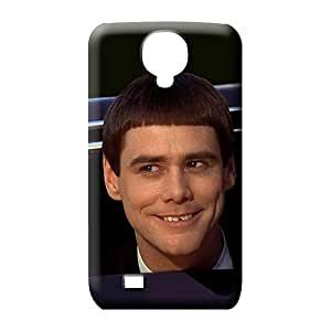 samsung galaxy s4 Appearance Bumper High Quality phone case mobile phone back case dumb and dumber