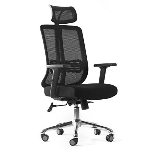 E EVERKING Recliner Office Chair Mesh High Back Ergonomic Office...