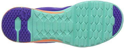Violett Skechers PROR Sneakers nbsp;Front Valeris Page Damen wOOZrqX