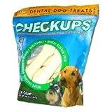 Checkups- Dental Dog Treats, 24ct, My Pet Supplies
