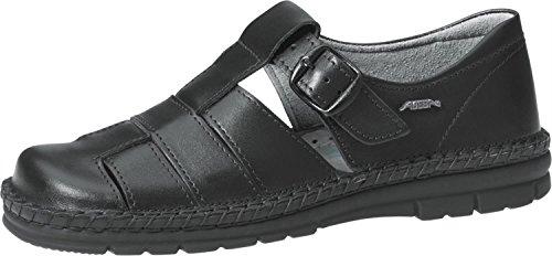 Chaussures semelle avec Abeba antidérapante 6610 antistatique Noir nbsp;professionnelle fxBCq6w1