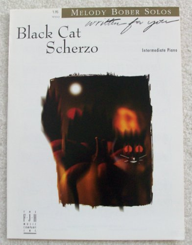 Black Cat Scherzo ()