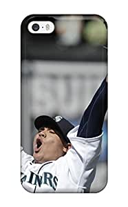 Discount 9190023K275658342 seattle mariners MLB Sports & Colleges best iPhone 5/5s cases