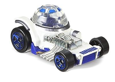 Hot Wheels Star Wars R2-D2 Vehicle