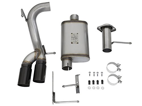 Best Exhaust Cat Back Systems