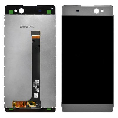 TheCoolCube LCD Display Digitizer Touch Screen Assembly for Sony Xperia XA  Ultra LTE Ukulele F3211 F3213 F3212(Black)