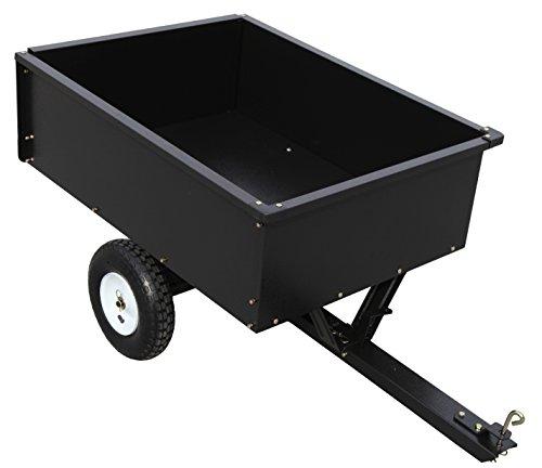 Dump Cart 10cu by YARD COMMANDER