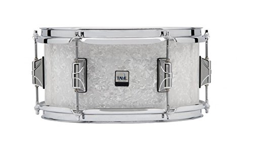 (Taye GK1407R-SS 14 x 7 in. Gokit Add-On Rackr Tom Drum44; Silver Sparkle)