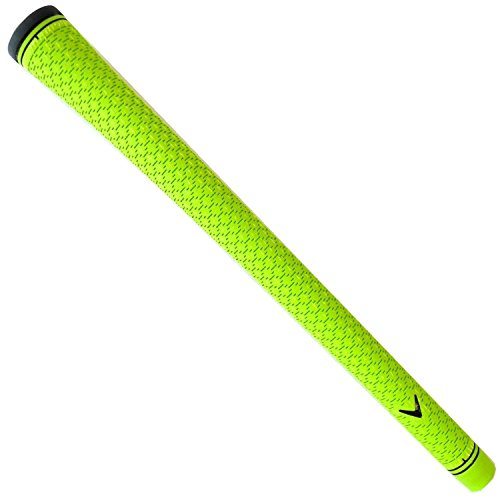 Golf Grips Club Callaway - Callaway LAMKIN UTx STANDARD GOLF GRIP 52G - ACID GREEN