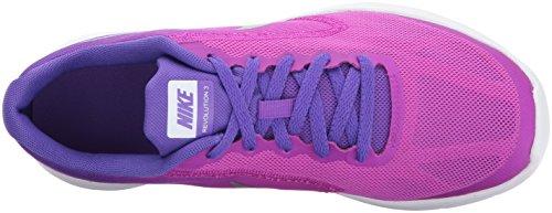 5b5da4f0d84f NIKE Kids  Revolution 3 (GS) Running Shoes - Buy Online in UAE ...