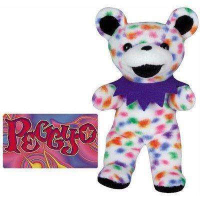 GRATEFUL DEAD BEAR PEGGY O: Toys & Games
